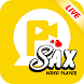 Sax Video Player & Full Screen All Formate Player