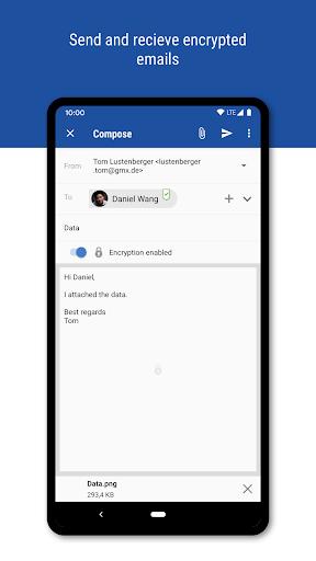 GMX - Mail & Cloud  Screenshots 3