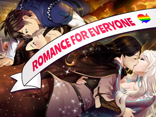 Lovestruck Choose Your Romance 8.2 screenshots 9