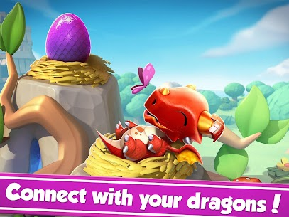 Free Download Dragon Mania Legends Mod Apk 6.0.0 [Unlimited Gems] 8