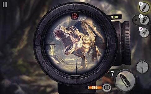 Best Sniper Legacy: Dino Hunt & Shooter 3D 7
