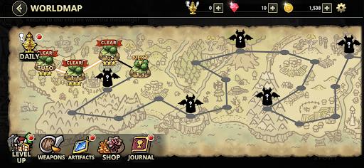 Counter Knights 1.2.23 screenshots 11