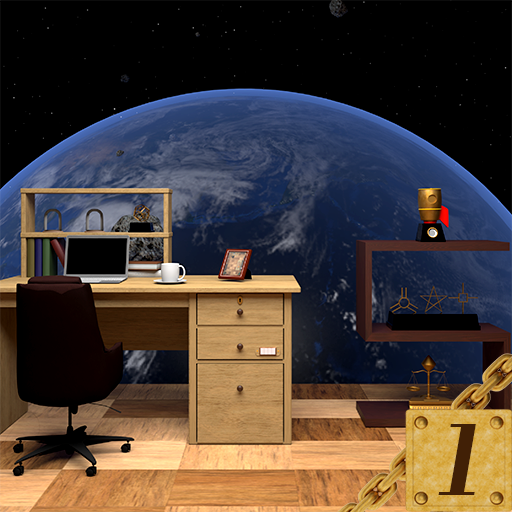 Room Escape Space Apps On Google Play