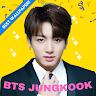 Jungkook Wallpaper BTS ARMY app apk icon