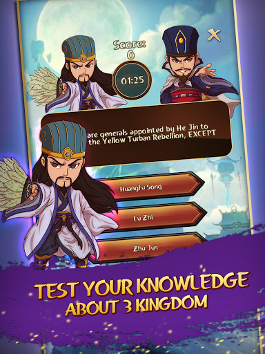 Match 3 Kingdoms: Epic Puzzle War Strategy Game 1.1.134 screenshots 5