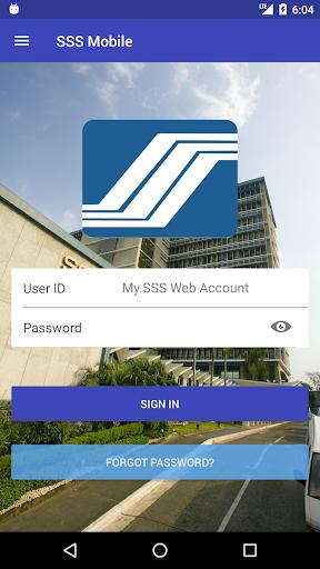 SSS Mobile  Screenshots 1