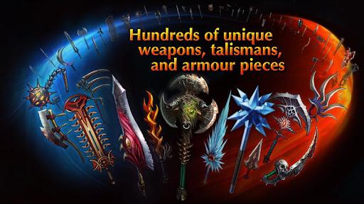 World of Dungeons: Crawler RPG 1.0.11 de.gamequotes.net 4