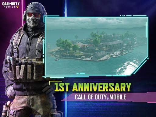 Call of Dutyu00ae: Mobile 1.0.17 screenshots 17