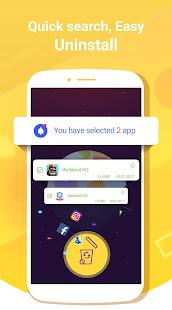 Apk Share Bluetooth - Send/Backup/Uninstall/Manage 3.4.5 Screenshots 3