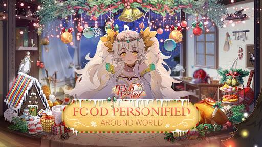 Food Fantasy: New Journey screenshots 1