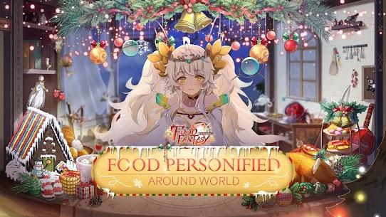 Baixar Food Fantasy APK 1.49.1 – {Versão atualizada} 1