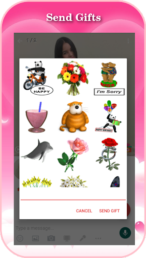 Free Dating 4.4.5 Screenshots 16