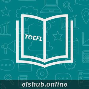 TOEFL iBT Preparation by Eslhub