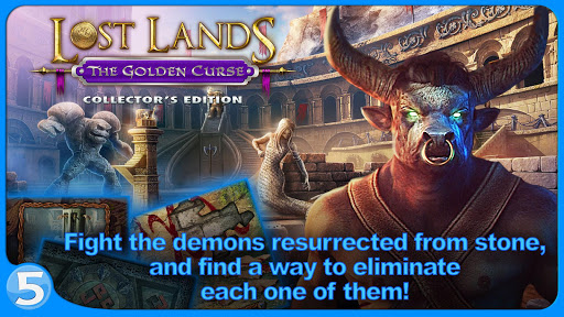 Lost Lands 3 (free-to-play) 1.0.1 screenshots 1