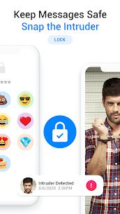 Messages Lite – Private Text Messages, Secret SMS 5