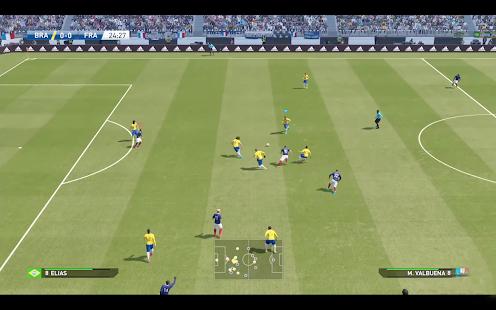 Dream World Soccer 2021 1.1 Screenshots 3