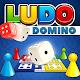Ludo & Domino: Dice game Yatzy für PC Windows