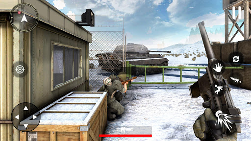 Call of Sniper Games 2020: Free War Shooting Games  screenshots 21