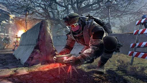 FPS Encounter Strike 2020: New Gun Shooting Games 2.2.2 screenshots 2