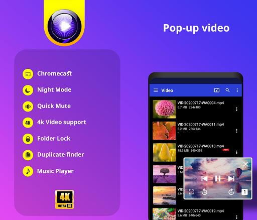 Video Player All Format 1.8.5 Screenshots 18