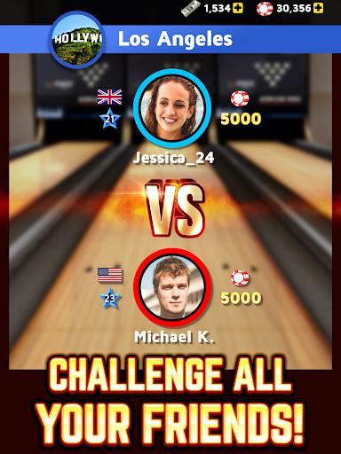 Bowling King 1.50.12 screenshots 5