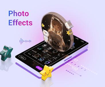 3D Effect Launcher Mod Apk- Cool Live Effect (Premium Unlocked) 7