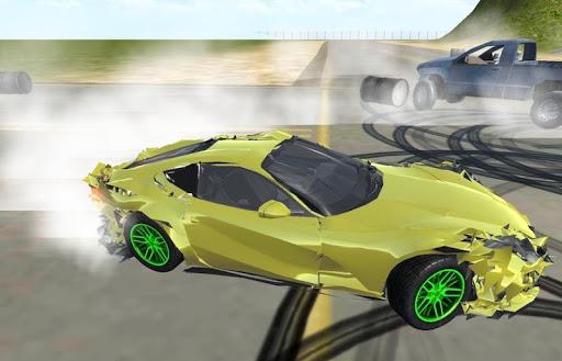 Extreme Pro Car Simulator 2020  screenshots 8
