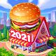 Cooking Madness - Restaurant Spiel für PC Windows
