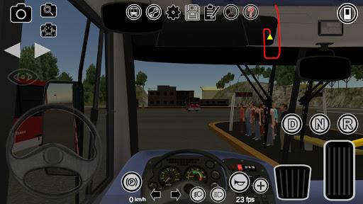 Proton Bus Simulator 2020 screenshots 2