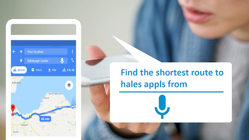smooth voice search screenshot 1
