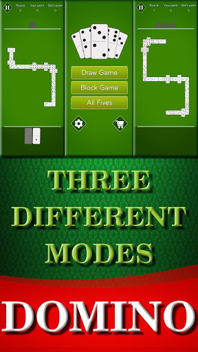 Dominoes - Classic Dominos Board Game modavailable screenshots 5