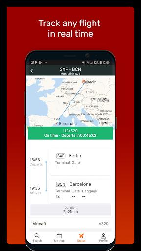 Opodo: Book cheap flights and travel deals screenshots 5