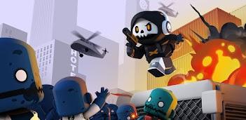 Agent Bone kostenlos am PC spielen, so geht es!