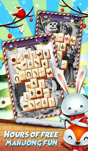 Xmas Mahjong: Christmas Holiday Magic 1.0.10 screenshots 21