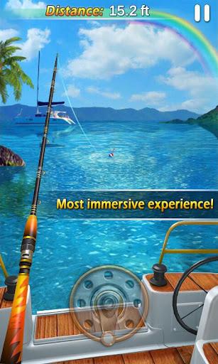 Fishing Mania 3D 1.8 screenshots 1