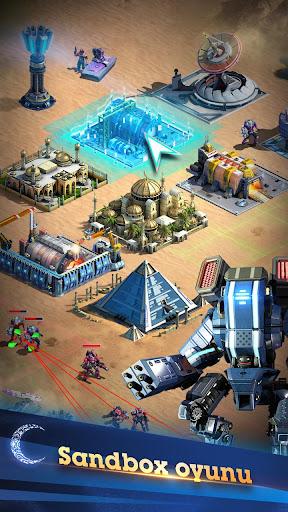 Warfare Strike:Ghost Recon 2.8.7 screenshots 5