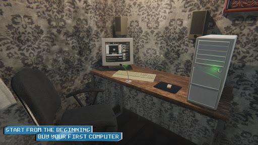 Streamer Simulator android2mod screenshots 1