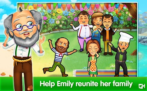 Delicious – Emily's Message MOD APK (Unlocked All) 4