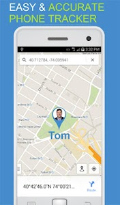 Phone Tracker By Number 5.98