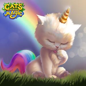 Cats &amp Magic: Dream Kingdom