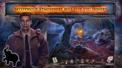 Paranormal Files: The Hook Man's Legend 1.0.4 screenshots 14