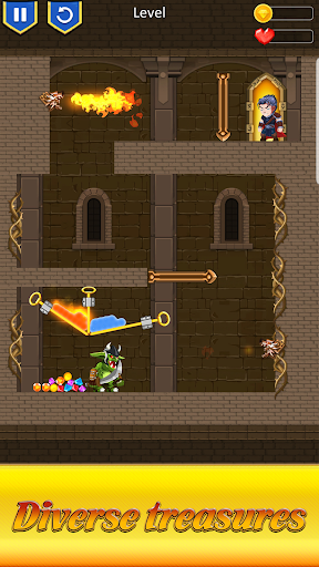 Idle Hero: How to loot 2.2 screenshots 1