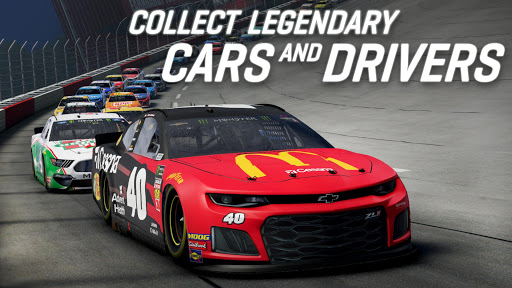 NASCAR Heat Mobile 3.3.5 screenshots 3