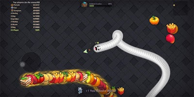Snake Zone .io - New Worms & Slither Game For Free
