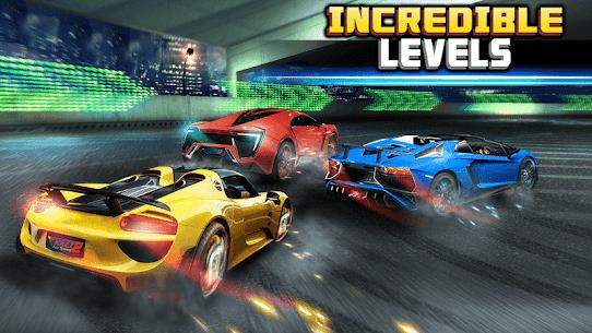 Baixar Crazy for Speed 2 MOD APK 3.5.5016 – {Versão atualizada} 2