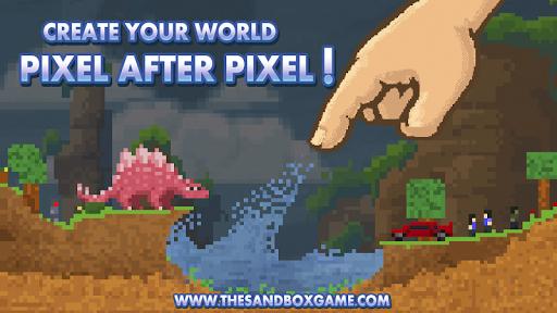 The Sandbox: Craft Play Share 1.99981 screenshots 1