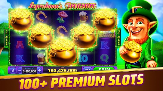 Slots: DoubleHit Slot Machines For Pc – Free Download For Windows 7, 8, 10 And Mac 2