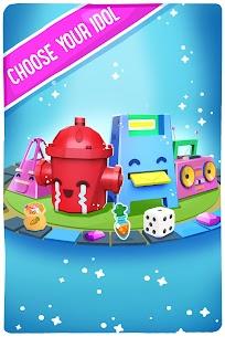 Board Kings Mod APK: Fun Board Games [Unlimited Rolls, Coins] – Prince APK 4