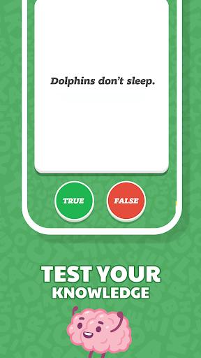 True or False Quiz app - Is That True? screenshots 2