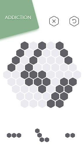 Hexagon  screenshots 2